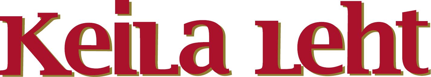 Keila leht logo